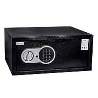 Мебельный сейф Ferocon  БС-24Е.9005, фото 1