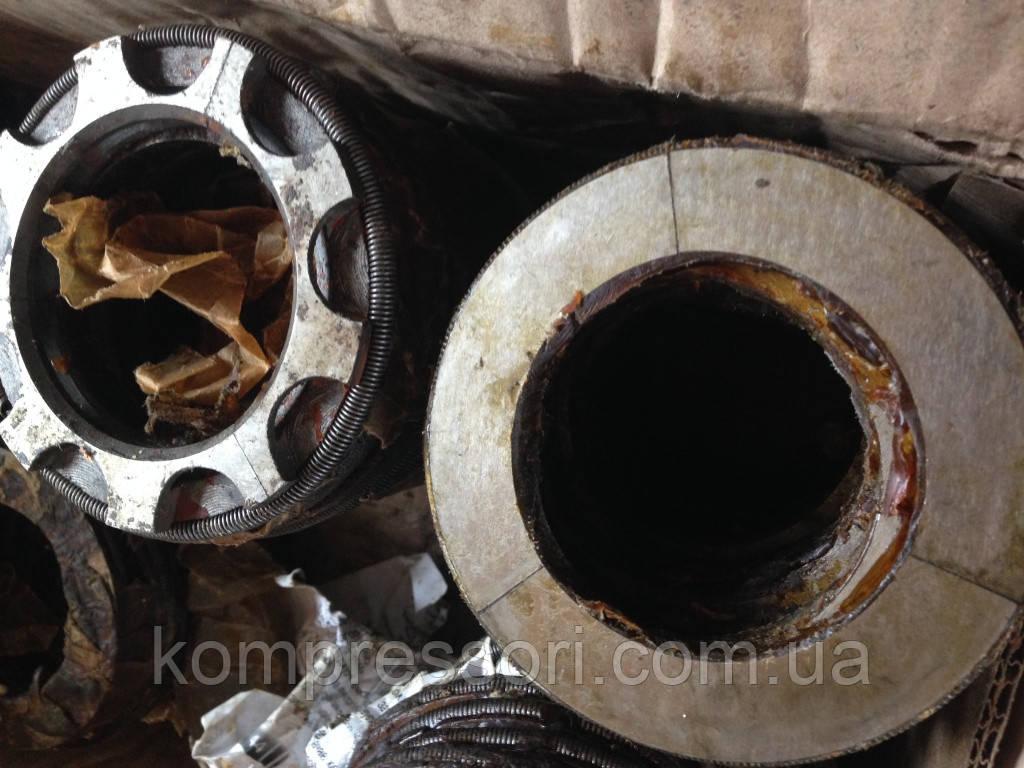 Маслосъёмное кольцо Н254-2-3А