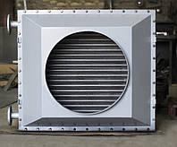 Рекуператор для котла 1020 кВт