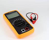 Портативный Цифровой мультиметр DT CM 9601 / тестер, фото 1
