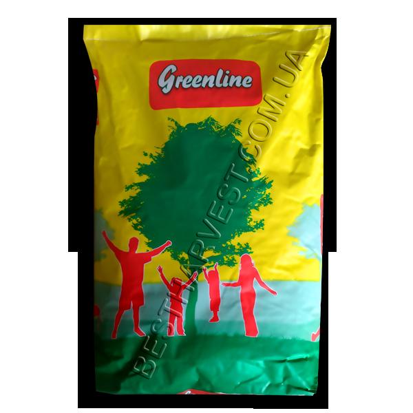 Семена травы газонной «Спортивно-игровая» 10 кг ТМ «Grüne OASE», оригинал