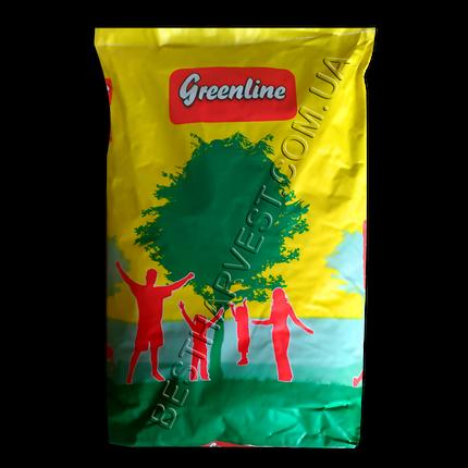 Семена травы газонной «Спортивно-игровая» 10 кг ТМ «Grüne OASE», оригинал, фото 2