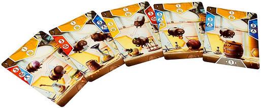 Настольная игра Правильный Мёд, фото 3