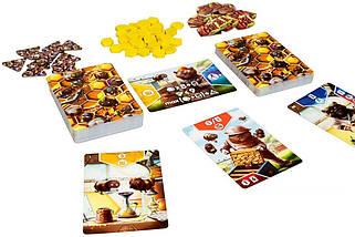 Настольная игра Правильный Мёд, фото 2