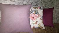 Подушки декоративные со съемным чехлом 45х45, фото 1
