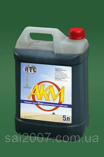 АКМ-полусинтетический пленкообразующий регулятор
