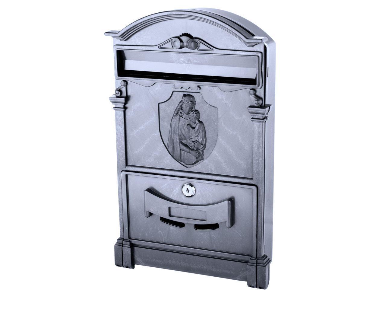 Почтовый ящик Дева Мария