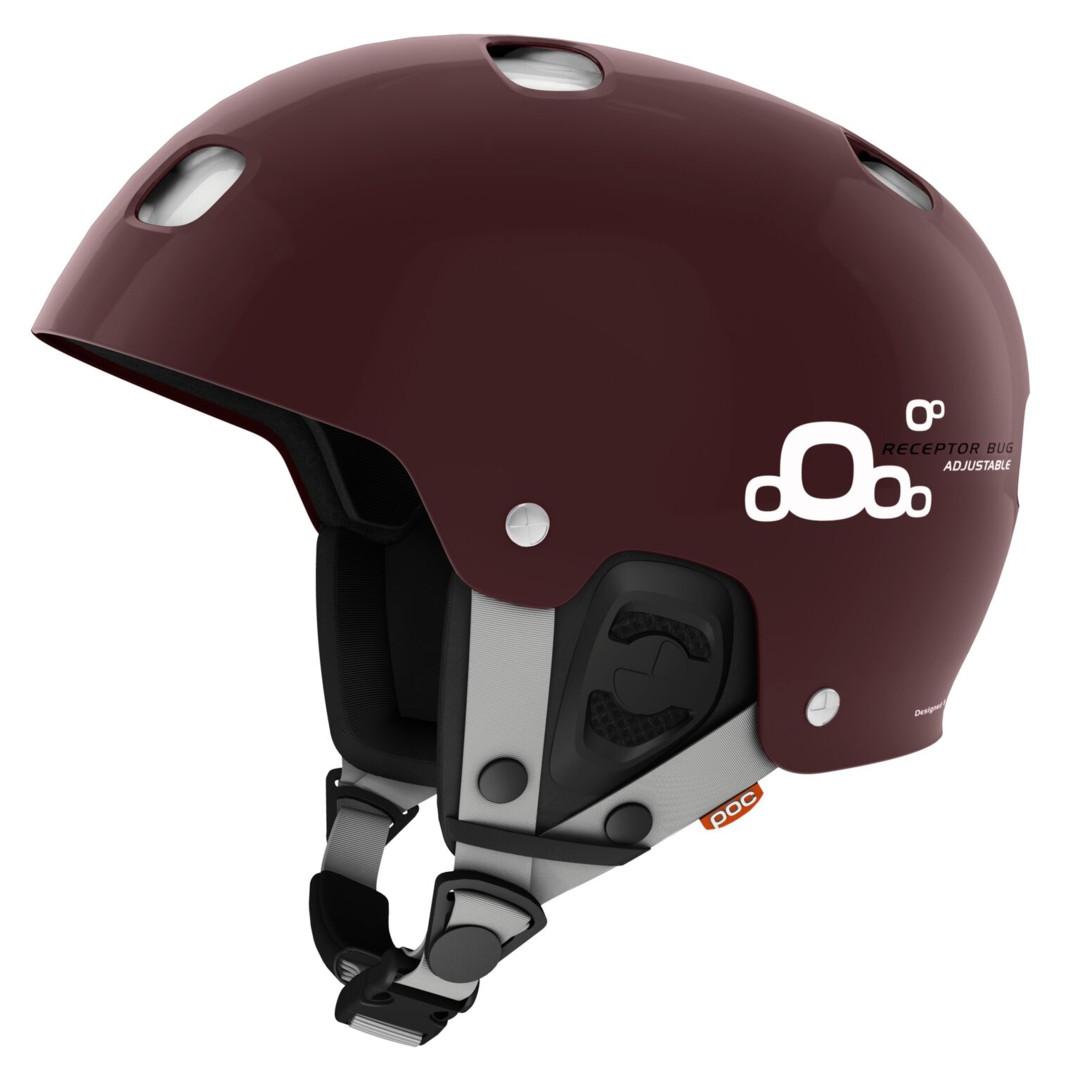 Гірськолижний шолом POC Receptor Bug Adjustable (MD) 55-58