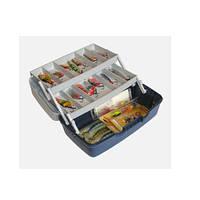 Ящик для снастей Aquatech 2 полки 30.5*18.5*15 см