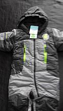Комбінезон TOPOLINO зима. Розмір 92. На ріст 80-88см. TOPOmini .