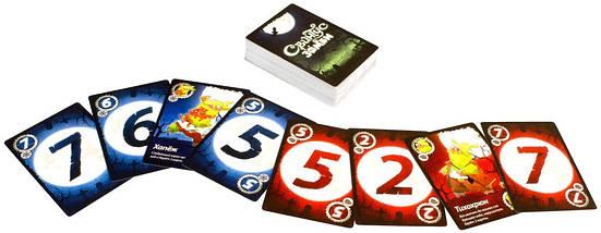 Настольная игра Свинтус Зомби, фото 2