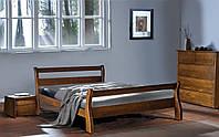 """Кровать """"Монреал"""" натуральное дерево 160*200"""