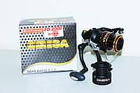 Котушка BratFishing Omega FD 2000 6+1, фото 1