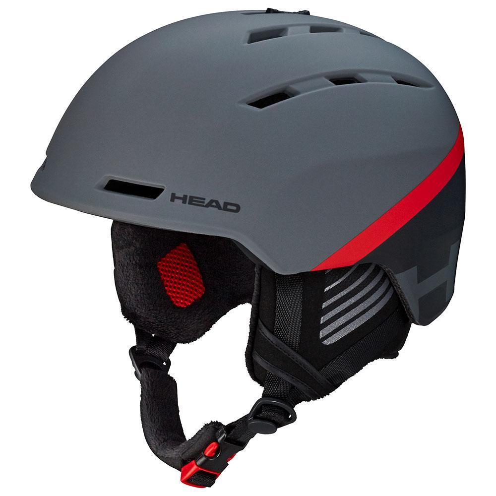 Горнолыжный шлем Head Varius (MD) M/L