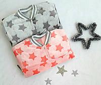 Пижама подростковая на травке , размер 36, 36, 40, 40, 40, 40, микс