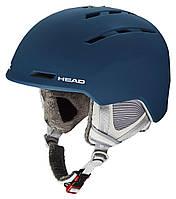 Гірськолижний шолом Head vanda petrol (MD) M/L