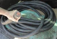 Медный кабель под разделку