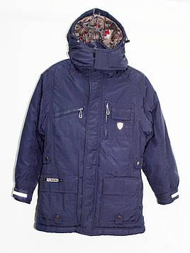 Детская демисезонная куртка на мальчика