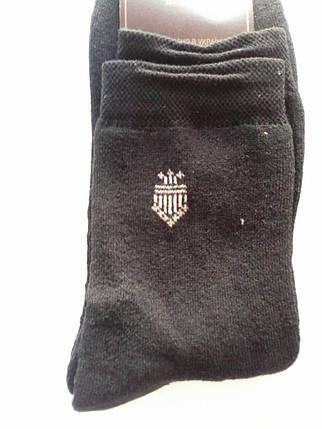 Носки мужские махровые Добра пара, фото 2