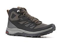 Ботинки Salomon Outline mid GTX(404763), фото 1