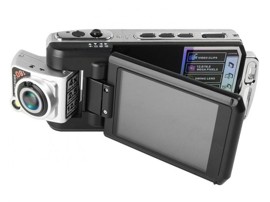 Видеорегистраторы автомобильные dod f900lhd чорный видеорегистратор rekam отзывы