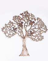 """Ексклюзивний сувенір із латуні """"Дерево Життя"""" (460 мм)"""