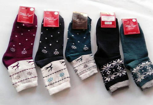 Носки женские Добра пара, фото 2