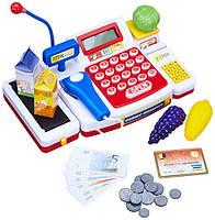 Касса  игрушка кассовый аппарат Simba 4525700