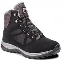 Ботинки Salomon Ellipse freeze Cs WP(406132)