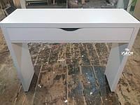 Стол маникюрный с утолщенной столешницей А181