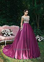 Вечерние женское платья на выпускной вечер