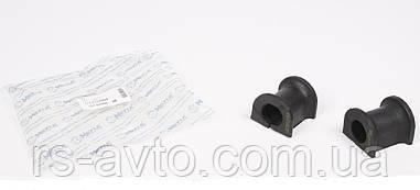MEYLE Втулка стабилизатора (переднего) Volkswagen T5, Фольксваген T5 03-, T6 15- (d=22mm) 114 615 0009