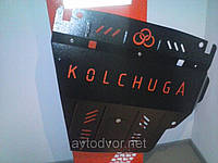 Защита двигателя  Kia Rio I 2000-2005V-1,3; 1.5
