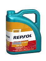 Моторное масло REPSOL AUTO GAS 5W30 (5л)