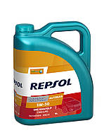 Моторне масло REPSOL AUTO GAS 5W30 (5л)