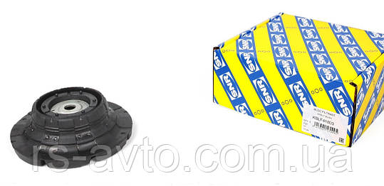 Подушка амортизатора пер. Volkswagen T5, Фольксваген T5 1.9-2.5TDI, 03- KBLF41803, фото 2