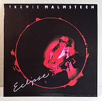 CD диск Yngwie J. Malmsteen - Eclipse