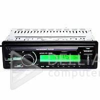 Автомагнитола Sony 1085  со сьемной панелью, USB, SD, AUX, RCA, FM, 200W, автомагнитола Sony, магнитола, авто магнитола, автомагнитолы