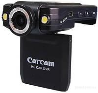 Видеорегистратор CarCam FullHD 1080p