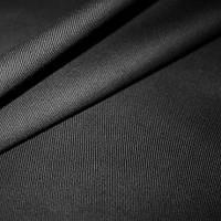 Ткань Саржа К1-701 чер. 59796 150СМ 210 г/м2