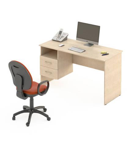 Стол серии Сенс модель S1.21.13 ТМ MConcept, фото 2