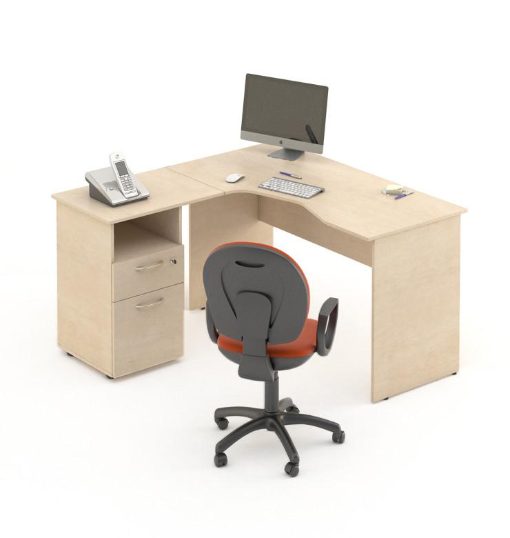Стол серии Сенс модель S1.22.13 ТМ MConcept