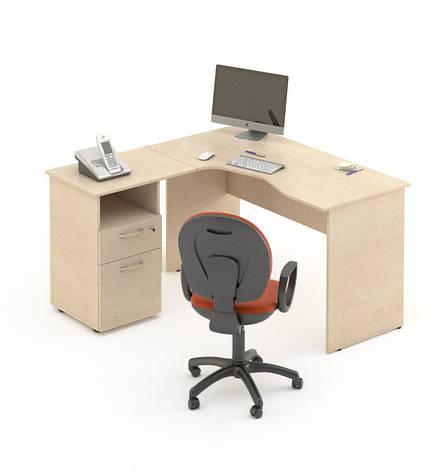 Стол серии Сенс модель S1.22.13 ТМ MConcept, фото 2