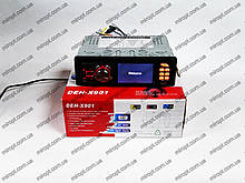 """Автомагнітола Pioneer DEH-X901 Video екран LCD 3"""" USB+SD"""