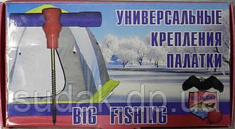 Ввертыши для льда