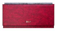 Планинг датированный 2019 BASE, красный 2599-05 , фото 1