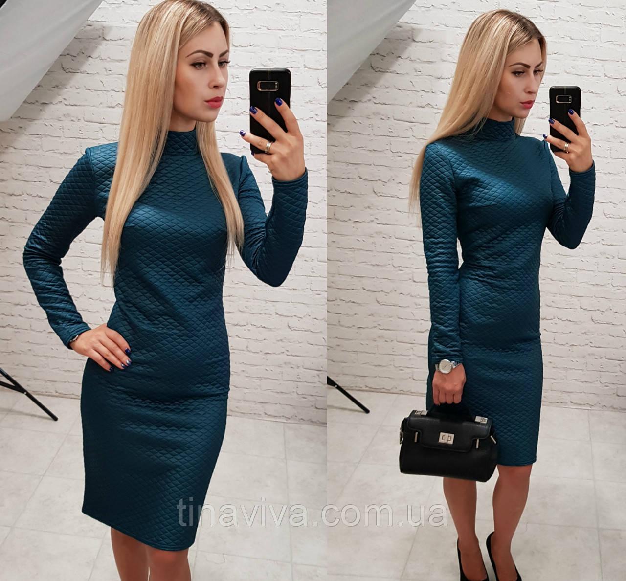 """женское платье гольф (жіноче плаття ) """" Аргана"""""""