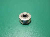 Холостой ( гладкий ) ролик  20 ремня GT2, вал 5 мм для 3D-принтера
