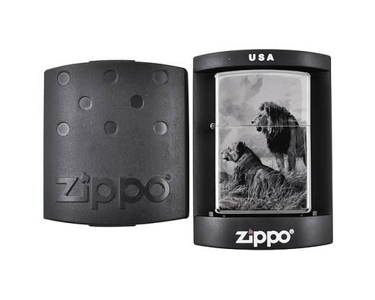 Бензиновая зажигалка Zippo7 , фото 2