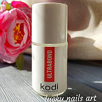 Kodi professional Ultrabond - ультрабонд (бескислотный праймер) для ногтей, 15 мл